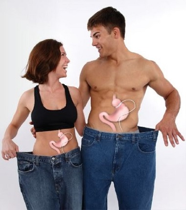 How much weight can a person lose in 9 weeks